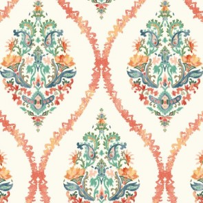 Ταπετσαρία Τοίχου Baroque, Rasch Textil Waverly Garden Party - Studio360 GP5927
