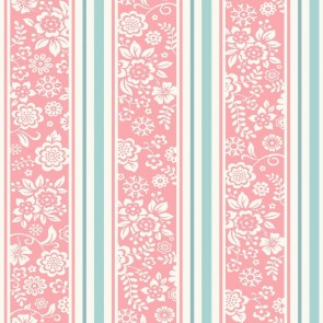 Grandeco Jack 'n Rose Junior Non Woven Vinyl Ταπετσαρία Τοίχου