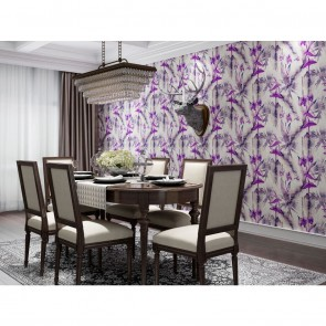 Luxurious Décor Nature Designs Non Woven Ταπετσαρία Τοίχου